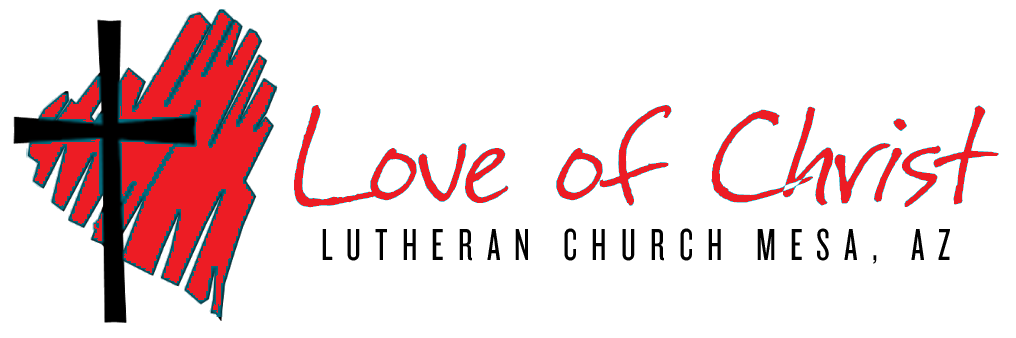 Love of Christ Lutheran Church